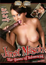 Janet Mason: The Queen Of Interracial Porn Movie