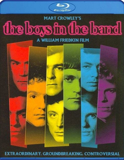 Boys In The Band, The image
