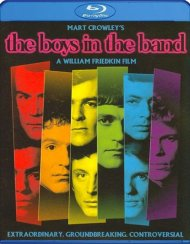 Boys In The Band, The Blu-ray Movie