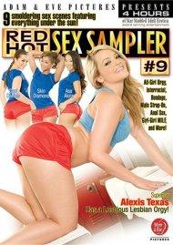 Red Hot Sex Sampler #9 Porn Video