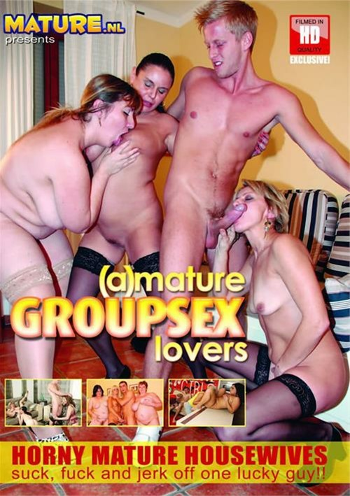 Amature Group Sex Lovers  Maturenl  Unlimited Streaming At Adult -4894