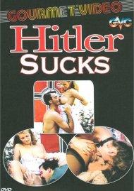 Hitler Sucks