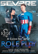 A Guide To Erotic Role Play