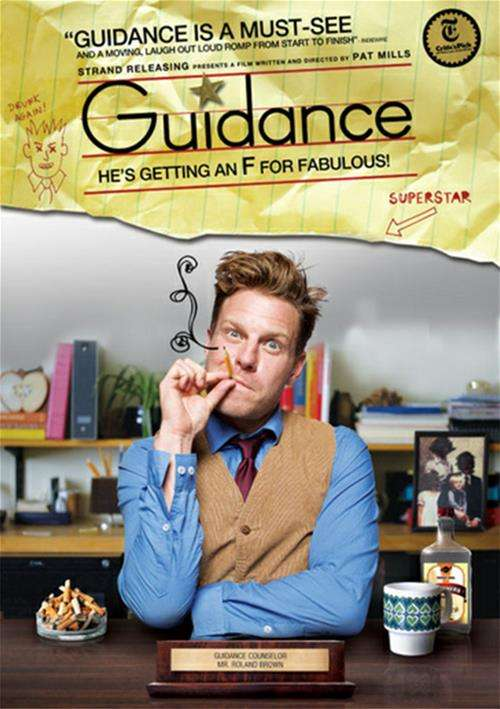 Guidance image
