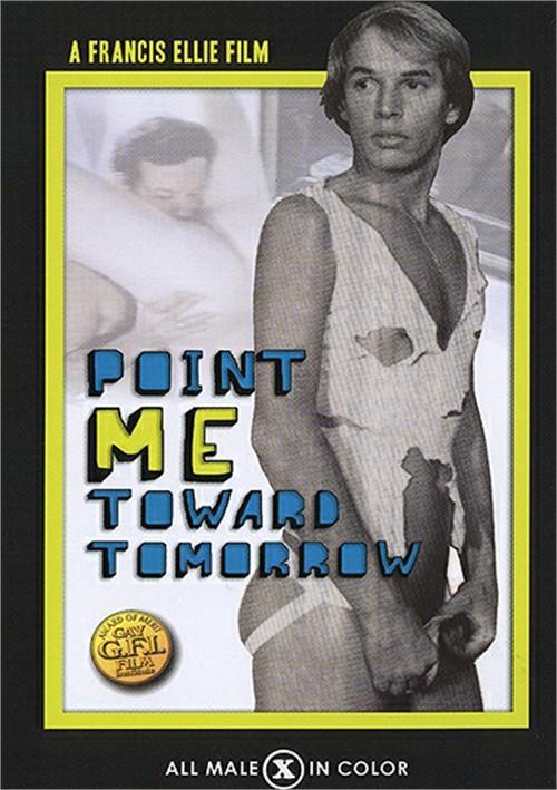 Point Me Toward Tomorrow Boxcover