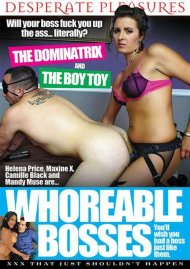 Whoreable Bosses