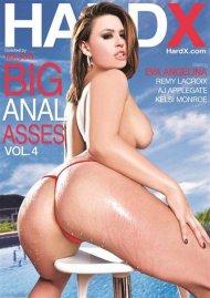 Big Anal Asses Vol. 4 Porn Video