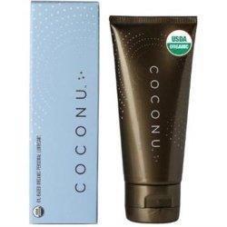 Coconu Oil-Based Organic Lubricant - 3 oz.