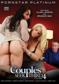 Couples Seek Third Vol. 4 Porn Video