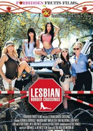 Lesbian Border Crossings image