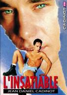LInsatiable (Cadinot) Gay Porn Movie