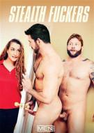 Stealth Fuckers Gay Porn Movie