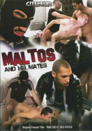 Maltos And His Mates Gay Porn Movie