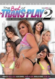 Best Of Trans At Play 2, The Porn Video