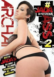 #Jada Stevens Ass Vol. 2 Movie
