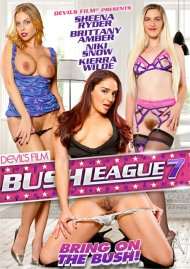 Bush League 7 Porn Movie