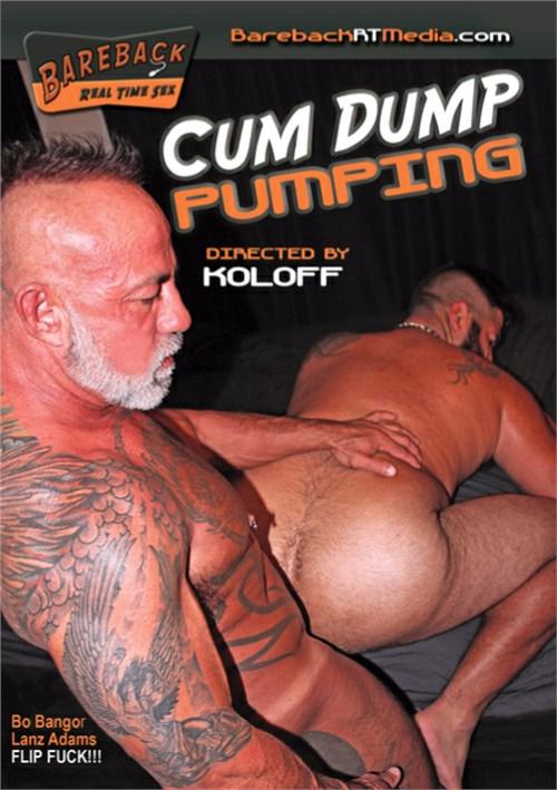 Cum Dump Pumping Boxcover