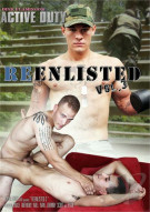Reenlisted Vol. 3 Boxcover