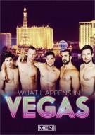 What Happens In Vegas Porn Movie