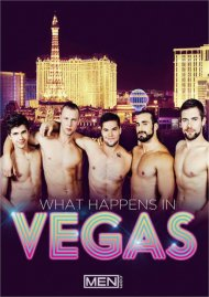 What Happens In Vegas Porn Movie