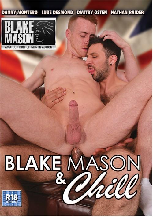 Blake Mason & Chill Boxcover