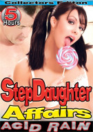 StepDaughter Affairs Porn Movie