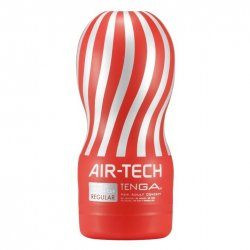 Tenga Air Tech Reusable Vacuum Cup - Regular