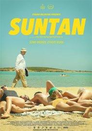 Suntan porn DVD from Strand Releasing.