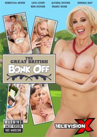 The Great British Bonk Off Porn Video