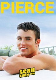 Pierce HD gay porn streaming video from Sean Cody.