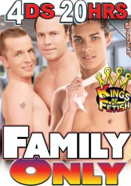 Family Only (4-Pack) Porn Movie