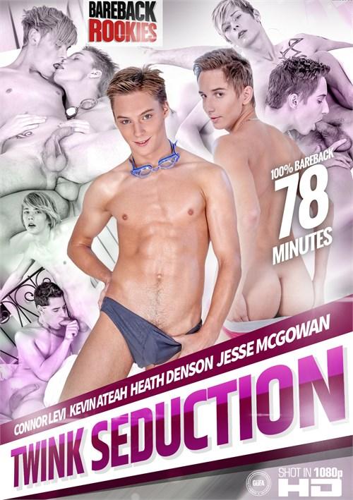 Gay twink seduction