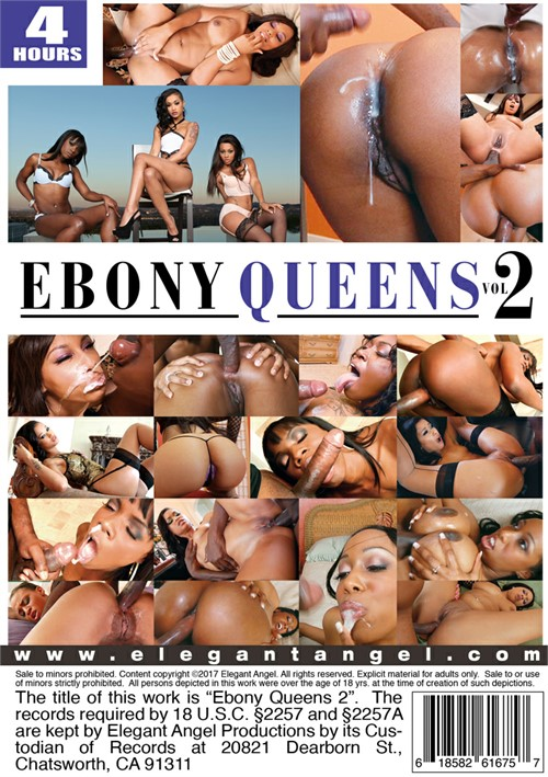Ebony Queens Vol 2 Streaming Video On Demand  Adult Empire-5219