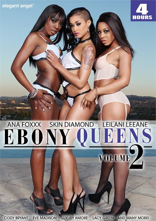 Ebony Queens Vol. 2