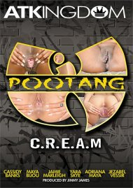ATK Pootang C.R.E.A.M Porn Video