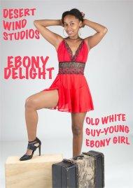 Ebony Delight Porn Video