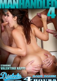 Manhandled 4 Porn Movie