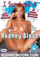 I Survived A Rodney Blast 19 Porn Video