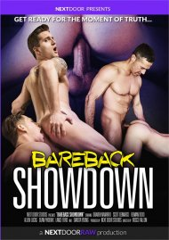 Bareback Showdown Porn Video