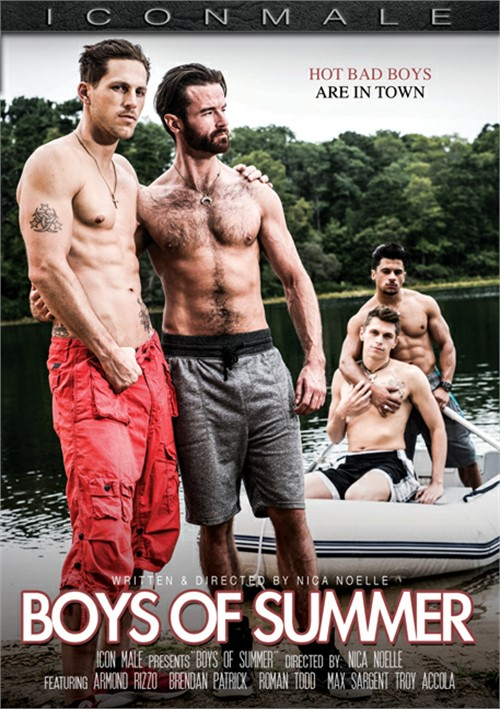 Boys Of Summer image