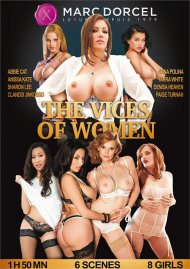 Vices of Women, The Porn Video