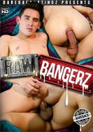Raw Bangerz Boxcover
