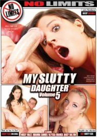 My Slutty Daughter Vol. 5 Porn Video