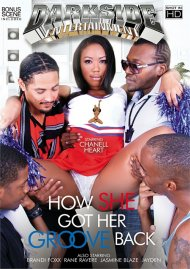 How She Got Her Groove Back Movie