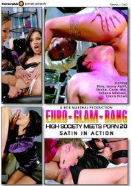 Euro Glam Bang 20 Porn Video