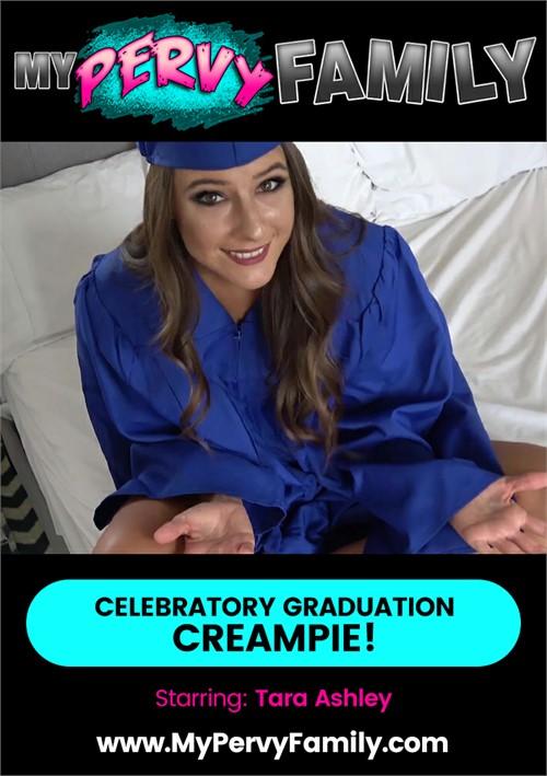 Celebratory Graduation Creampie  My Pervy Family -4121