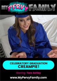 Celebratory Graduation Creampie! image