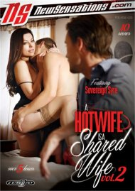 Hotwife Is A Shared Wife Vol. 2, A