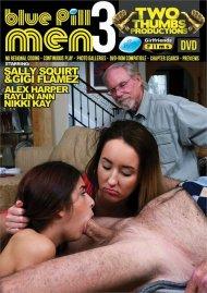 Blue Pill Men 3 Porn Movie