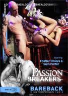 Passion Breakers Porn Movie